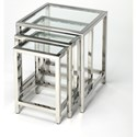 Butler Specialty Company Butler Loft Nesting Tables - Item Number: 3672140