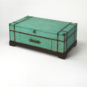 Butler Specialty Company Butler Loft Trunk Cocktail Table