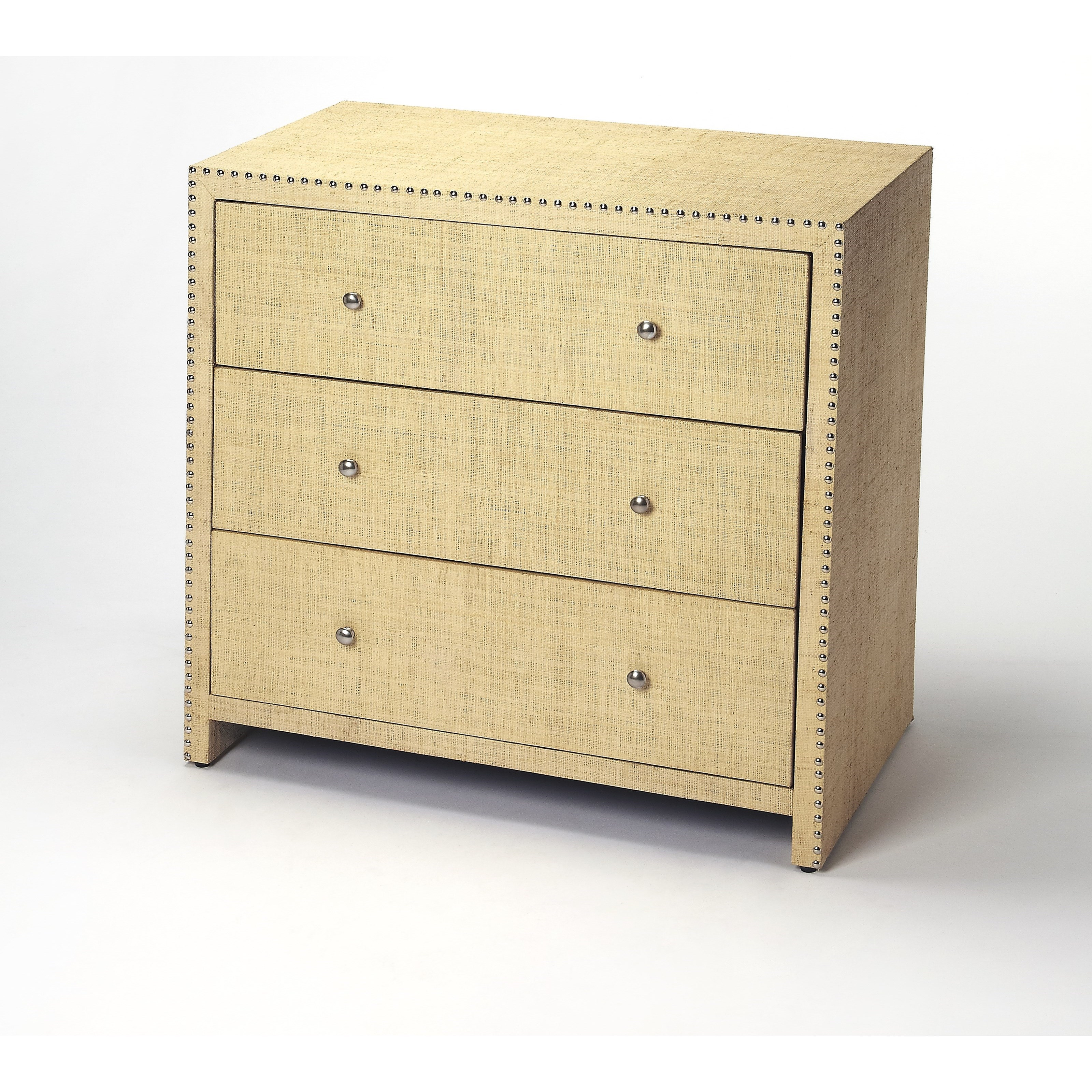 Butler Specialty Company Butler Loft Console Chest - Item Number: 3720349