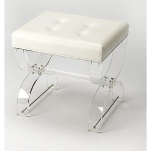 Butler Specialty Company Butler Loft Vanity Stool