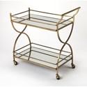 Butler Specialty Company Butler Loft Bar Cart - Item Number: 3821226