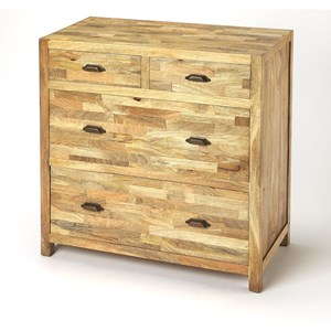 Butler Specialty Company Butler Loft Console Chest