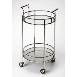 Butler Specialty Company Butler Loft Serving Cart