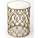 Butler Specialty Company Butler Loft End Table - Item Number: 3949025