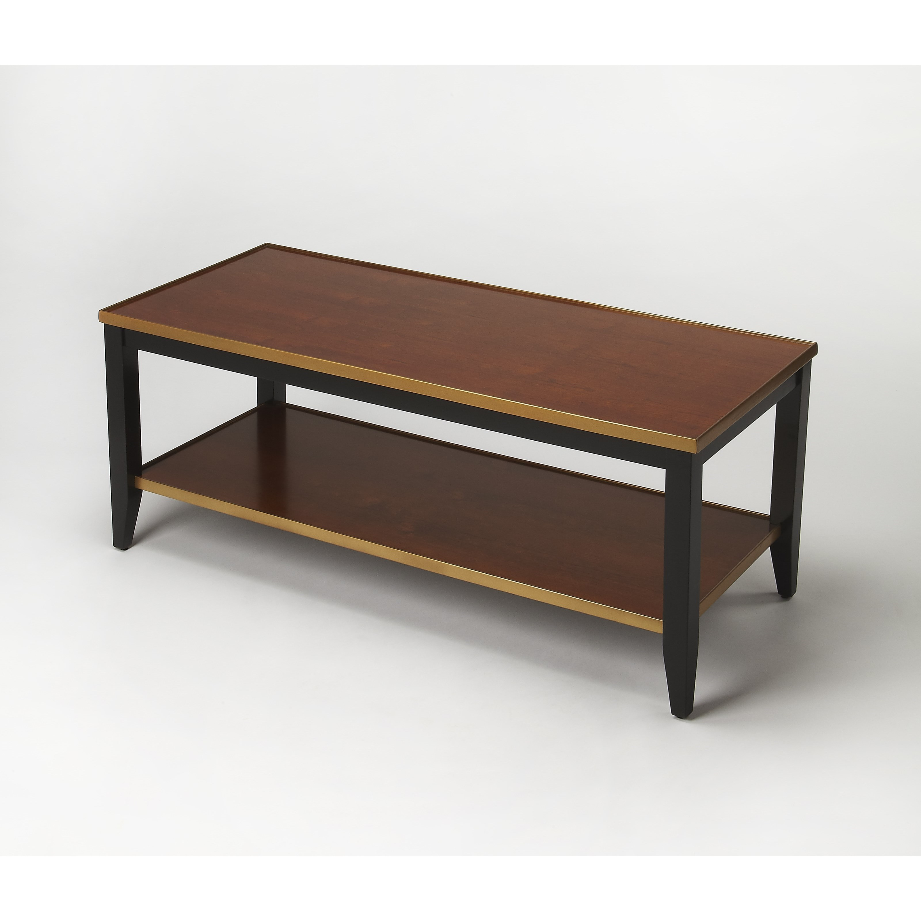 Butler Specialty Company Butler Loft Cocktail Table - Item Number: 6807109
