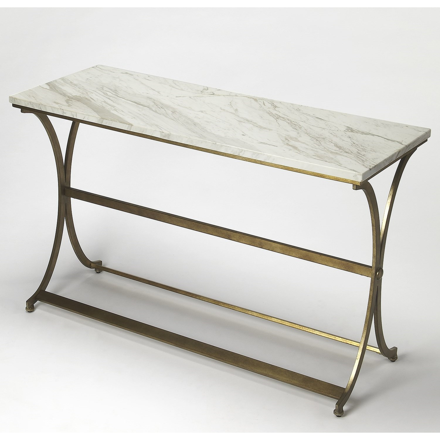 Butler Specialty Company Butler Loft Console Table - Item Number: 9324355