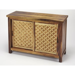 Butler Specialty Company Butler Loft Console Cabinet