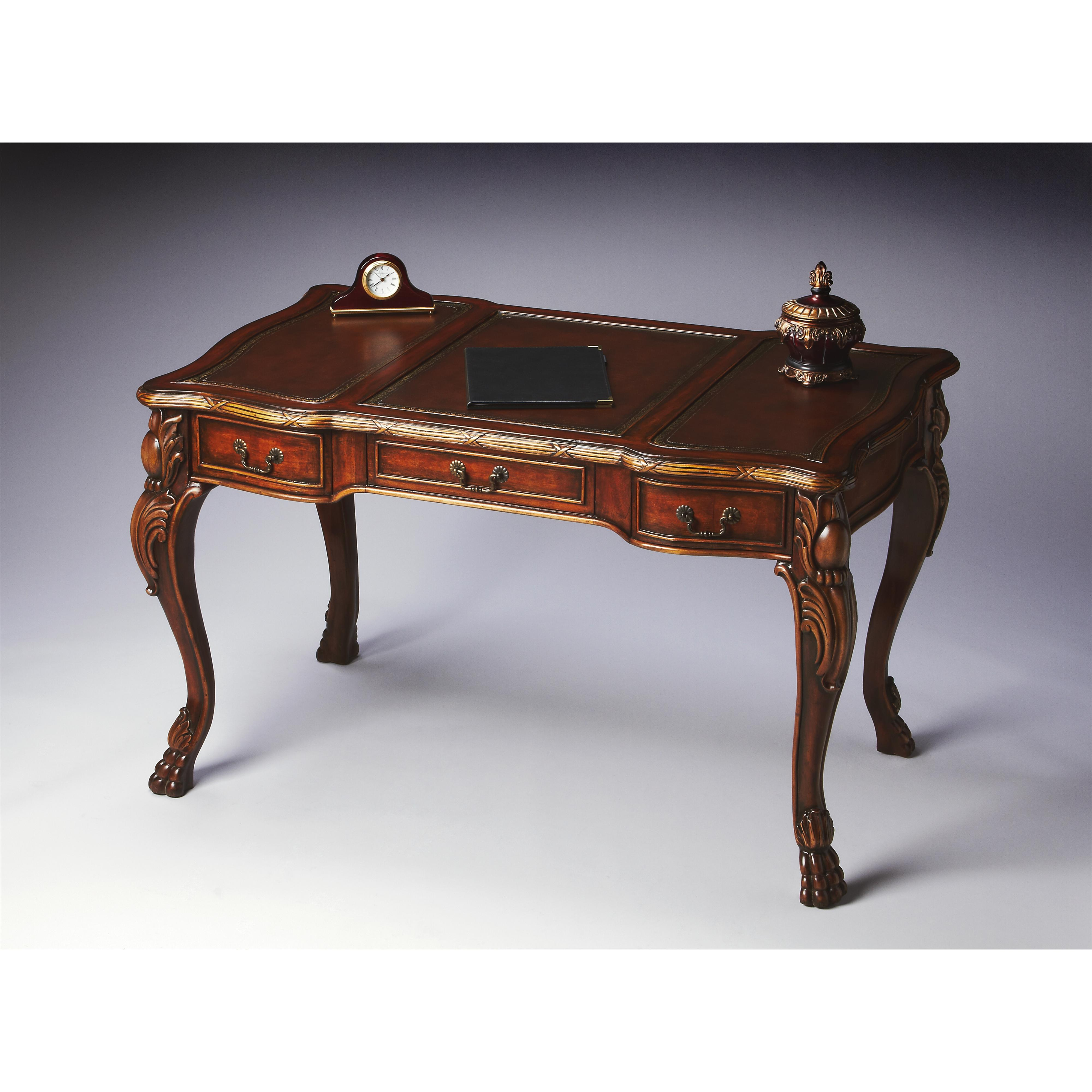 Butler Specialty Company Connoisseur's Writing Desk - Item Number: 2147090