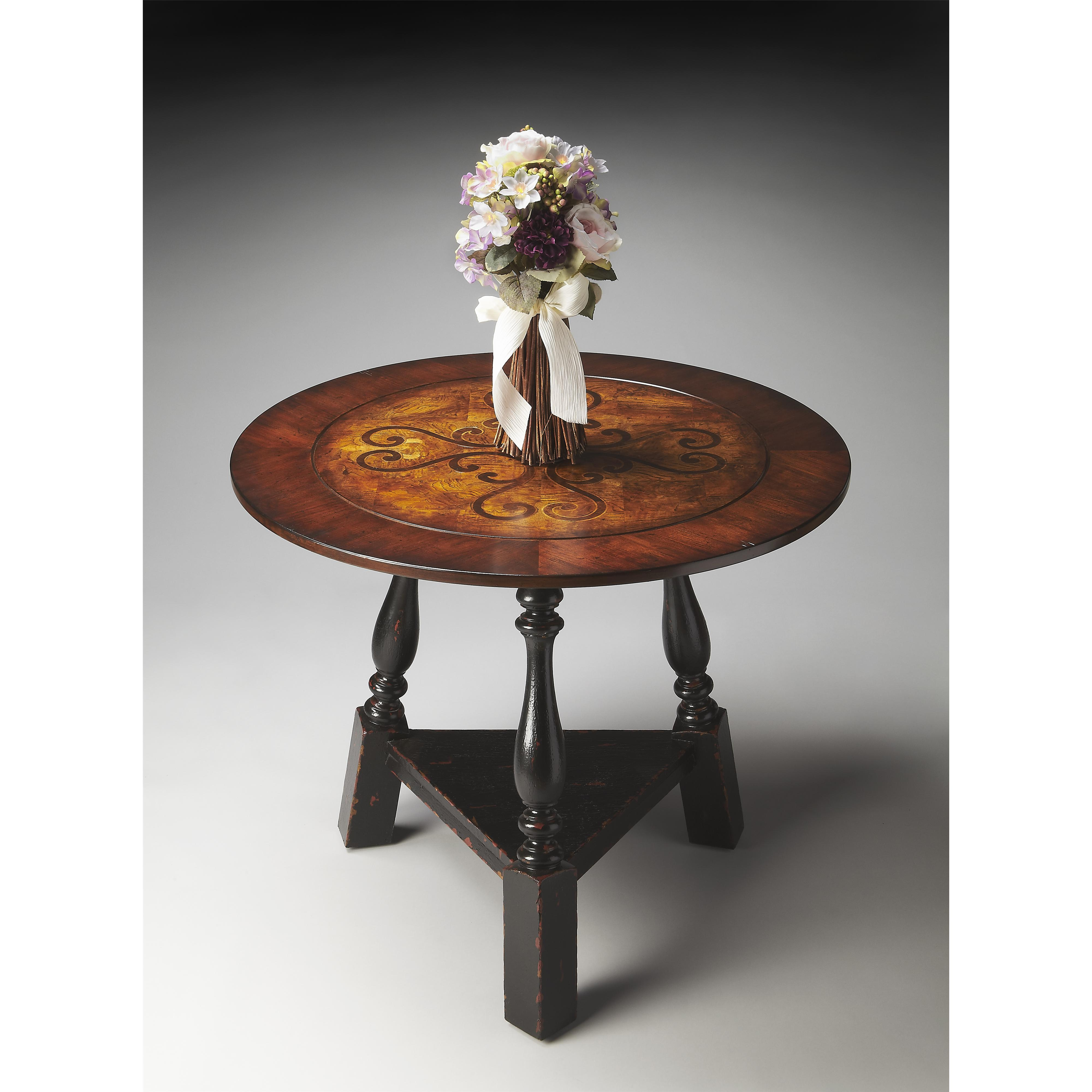 Butler Specialty Company Connoisseur's Foyer Table - Item Number: 2244283
