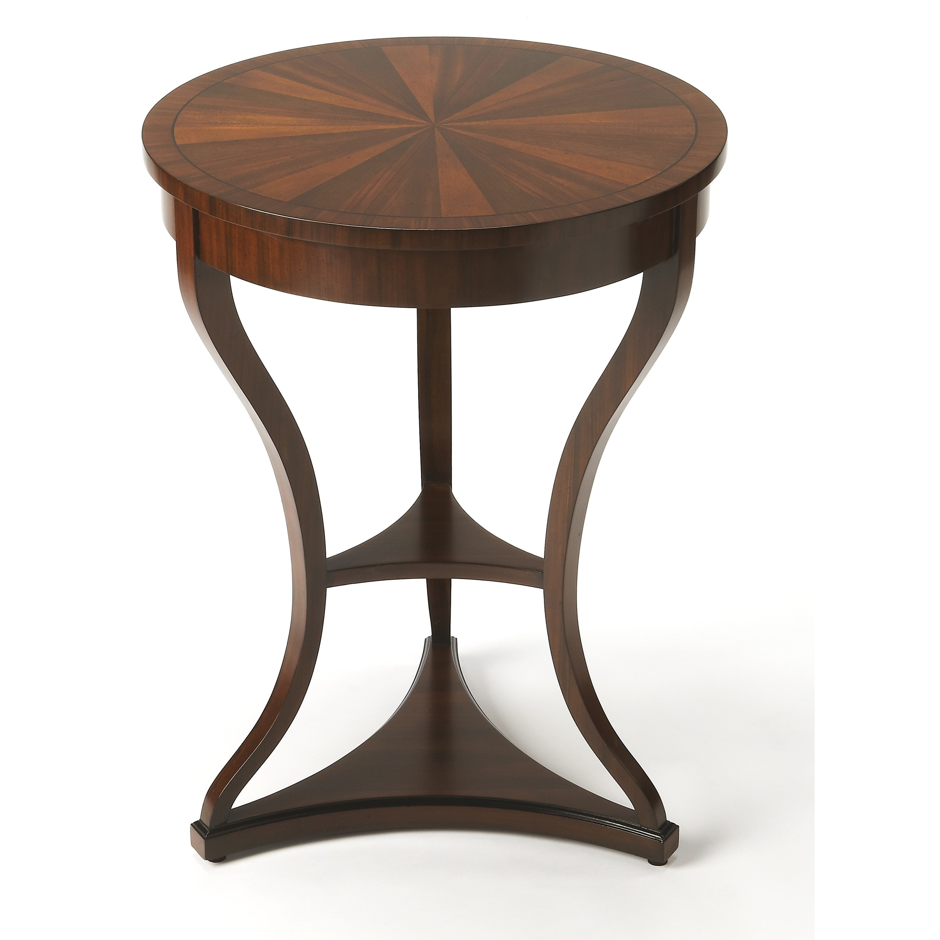 Butler Specialty Company Connoisseur's End Table - Item Number: 6235350