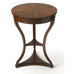 Butler Specialty Company Connoisseur's End Table