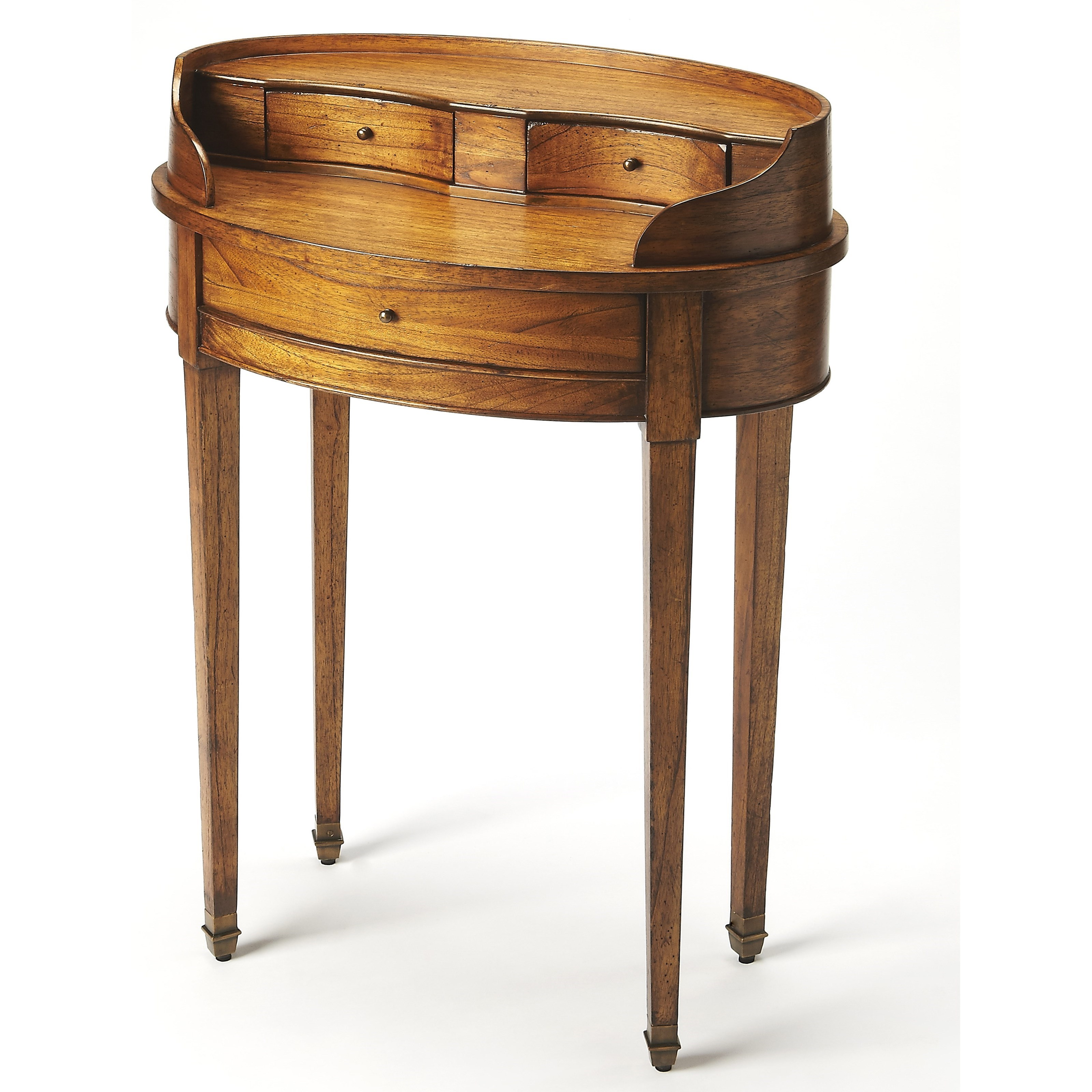 Butler Specialty Company Connoisseur's Writing Desk - Item Number: 6236350