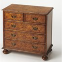 Butler Specialty Company Connoisseur's Accent Chest - Item Number: 6237350