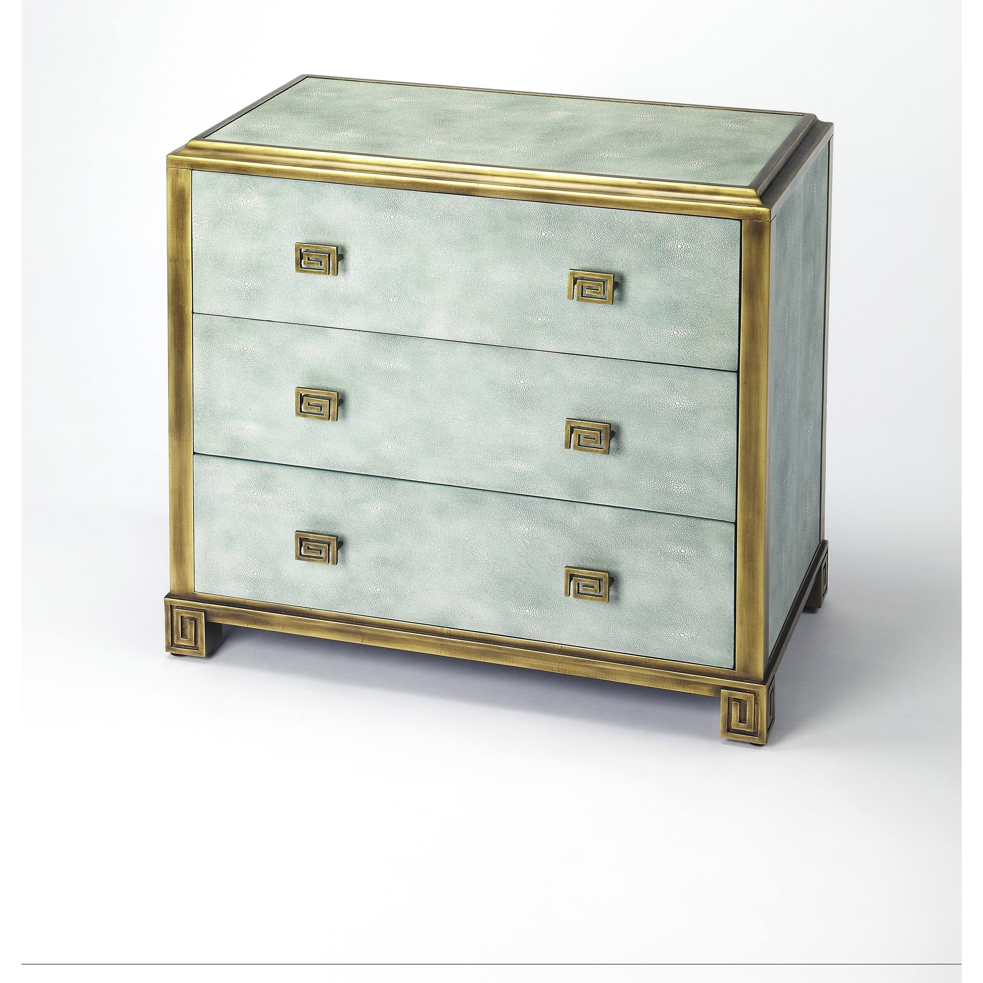 Butler Specialty Company Cosmopolitan Console Chest - Item Number: 3706350