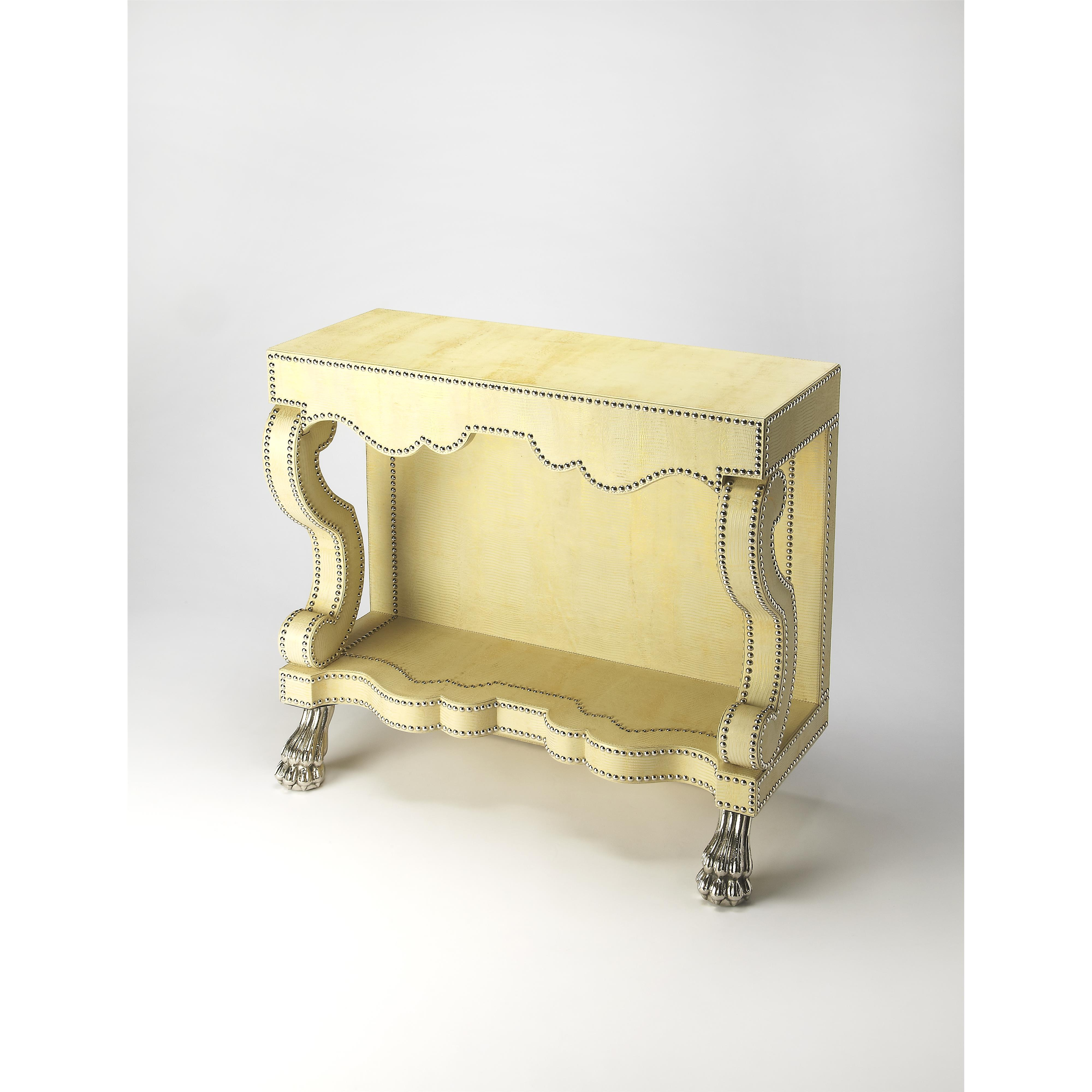 Butler Specialty Company Cosmopolitan Console Table - Item Number: 6156350