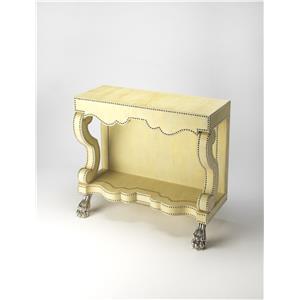 Butler Specialty Company Cosmopolitan Console Table