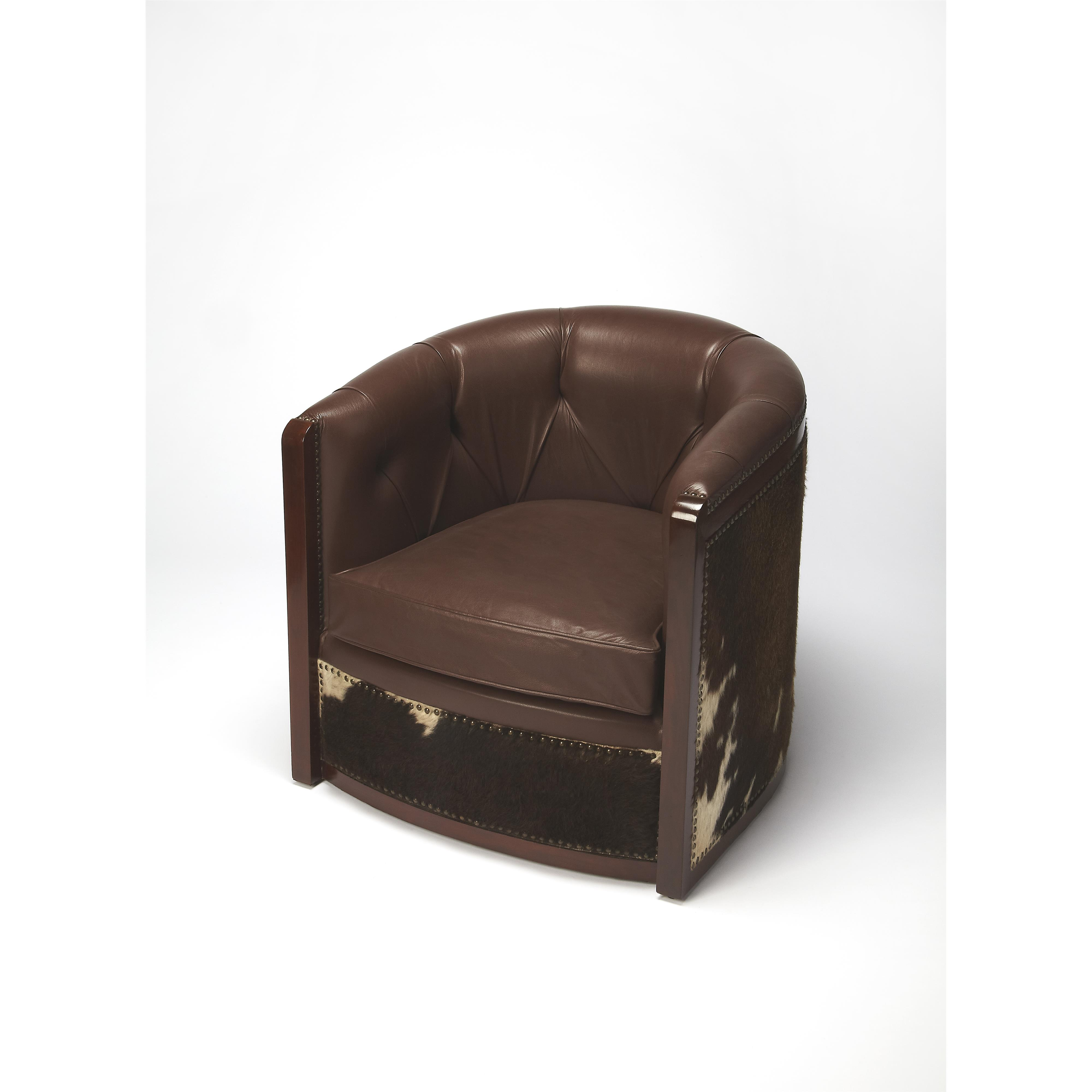 Butler Specialty Company Cosmopolitan Tub Chair - Item Number: 6157350