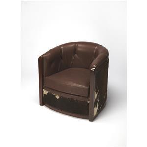 Butler Specialty Company Cosmopolitan Tub Chair