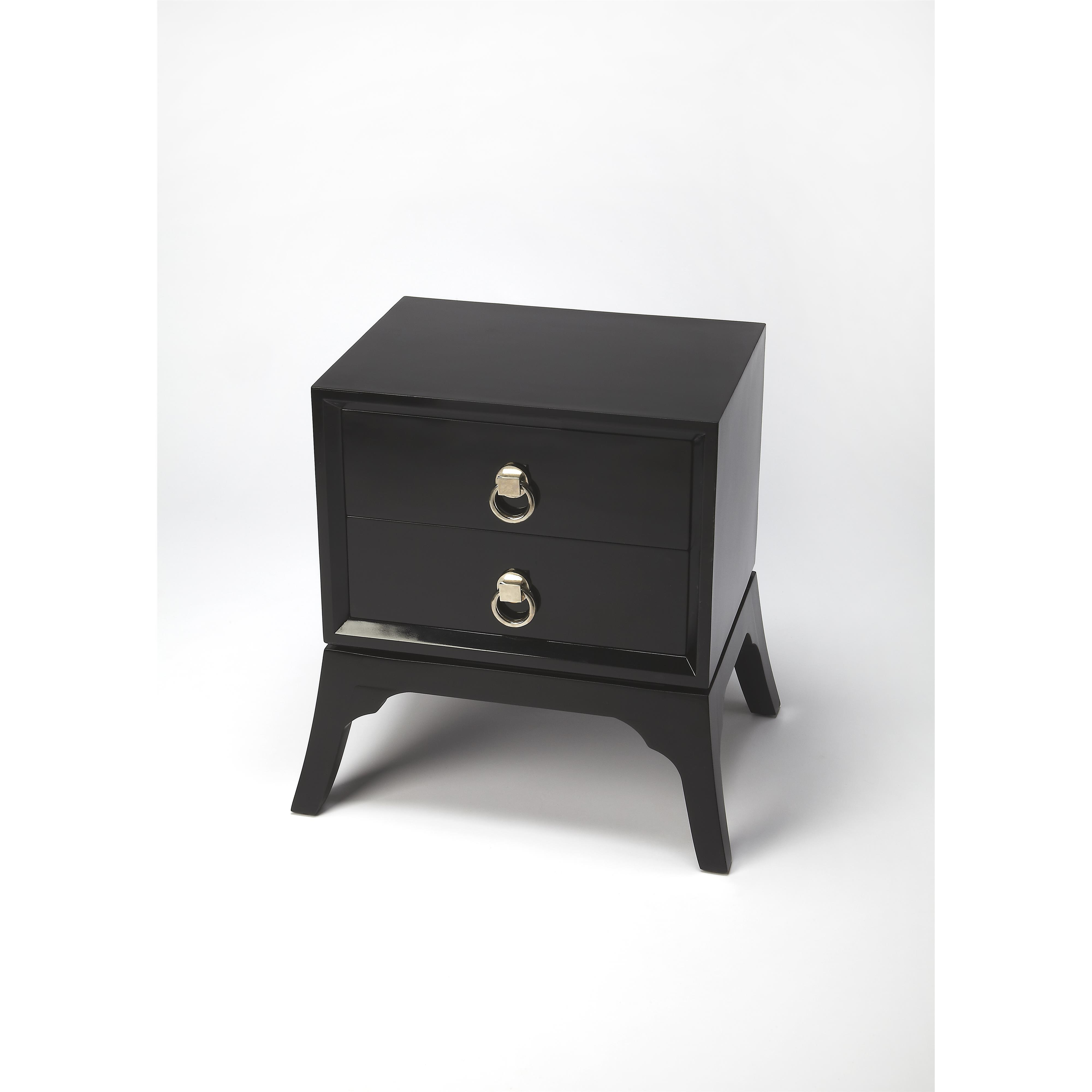 Butler Specialty Company Cosmopolitan Side Table - Item Number: 6159350