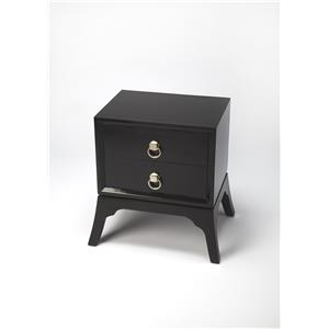 Butler Specialty Company Cosmopolitan Side Table