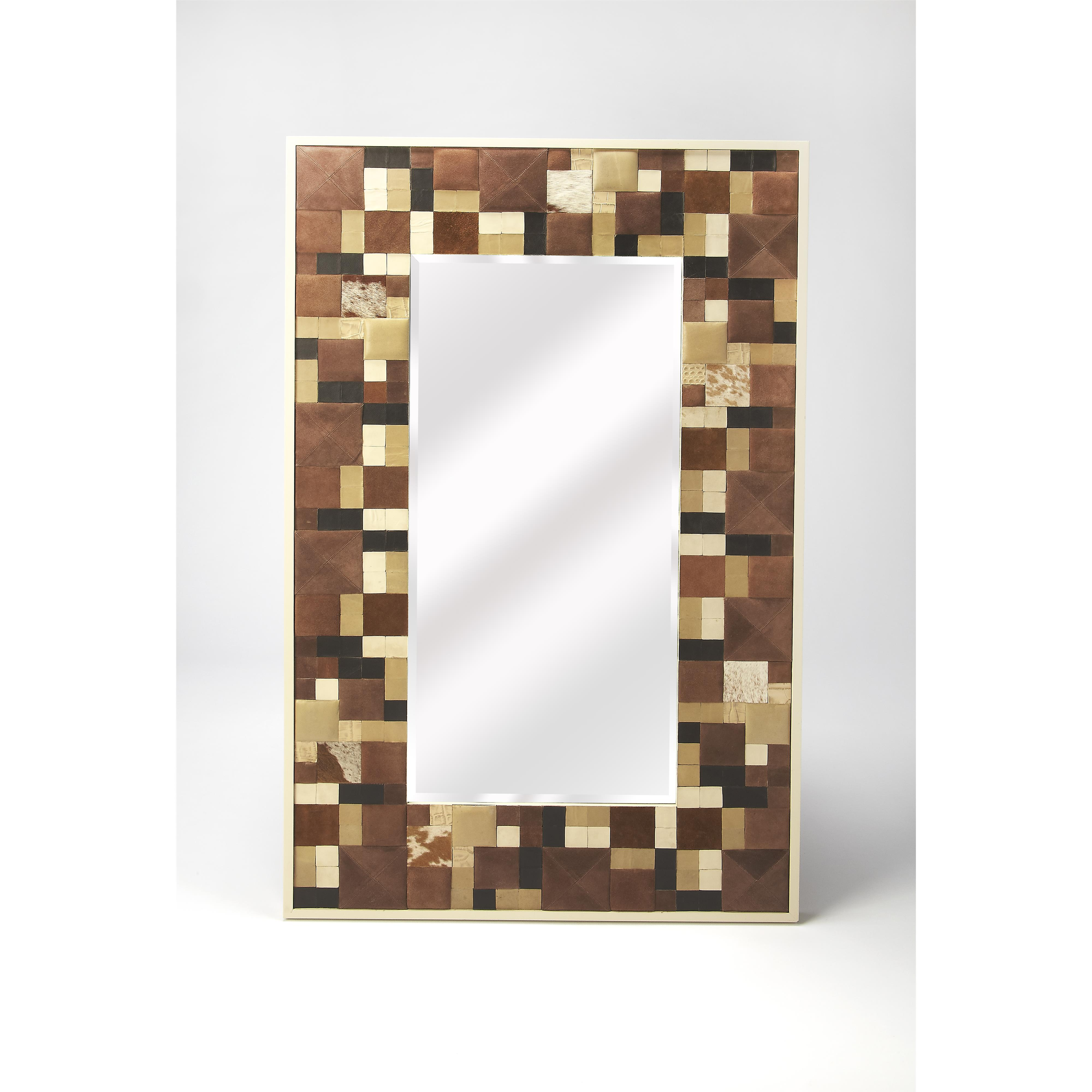 Butler Specialty Company Cosmopolitan Wall Mirror - Item Number: 6161350
