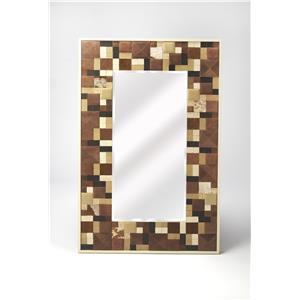 Butler Specialty Company Cosmopolitan Wall Mirror