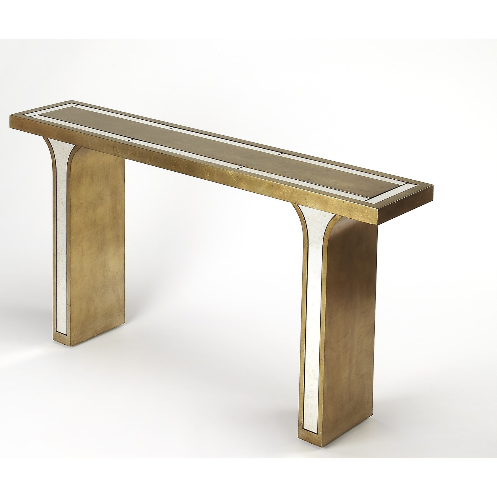 Butler Specialty Company Cosmopolitan Console Table - Item Number: 9201345