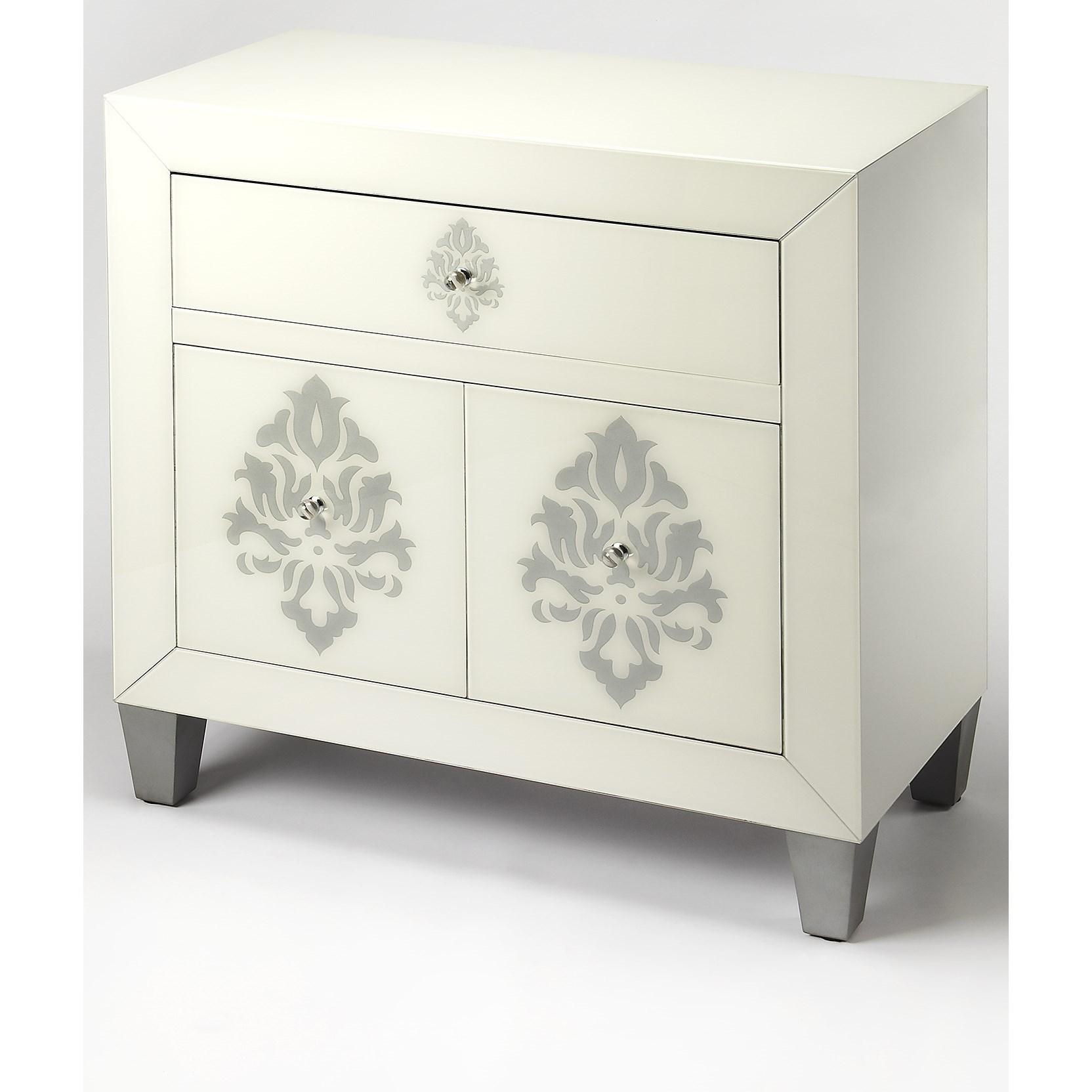 Butler Specialty Company Cosmopolitan 3 Door Cabinet - Item Number: 9206343
