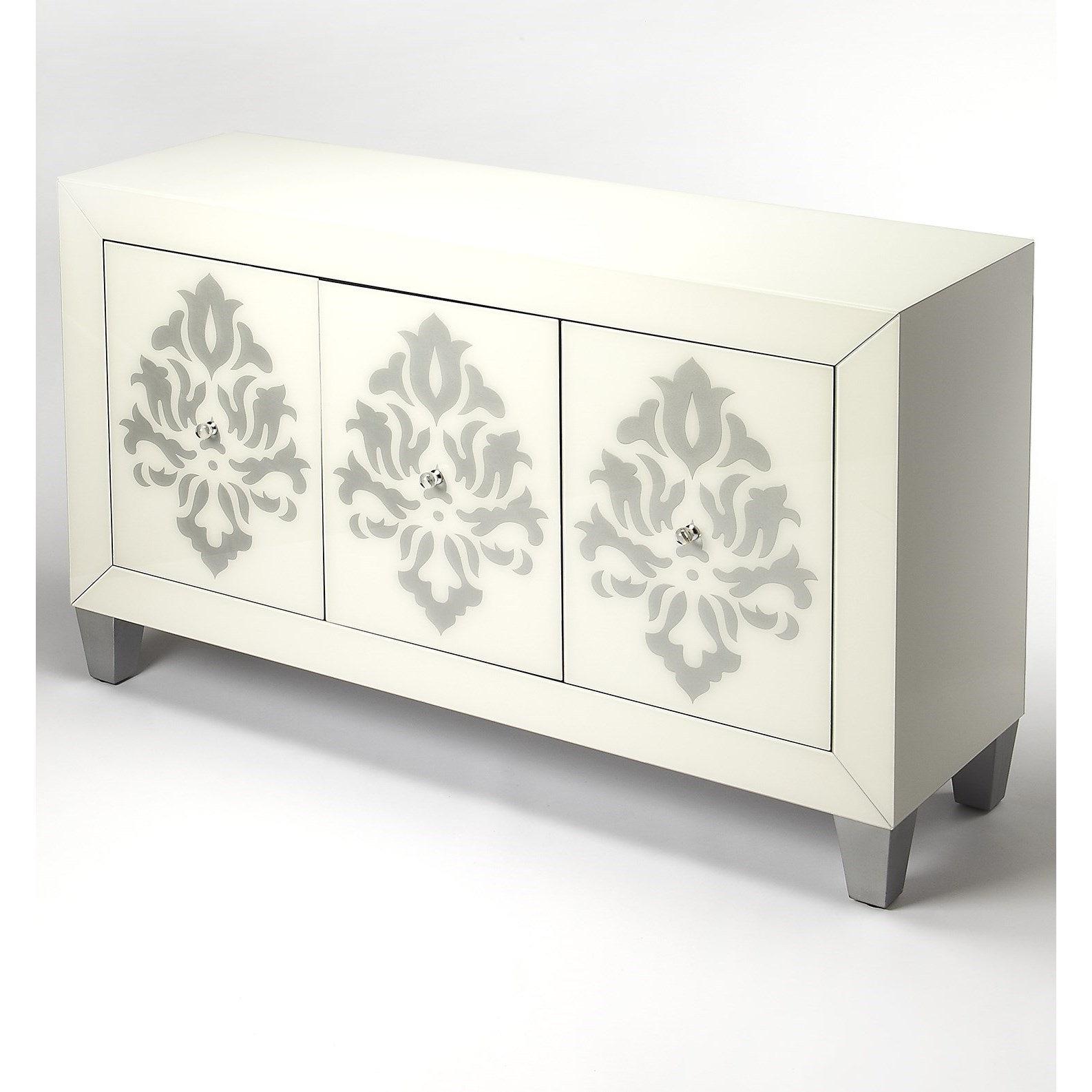 Butler Specialty Company Cosmopolitan Chest - Item Number: 9207343