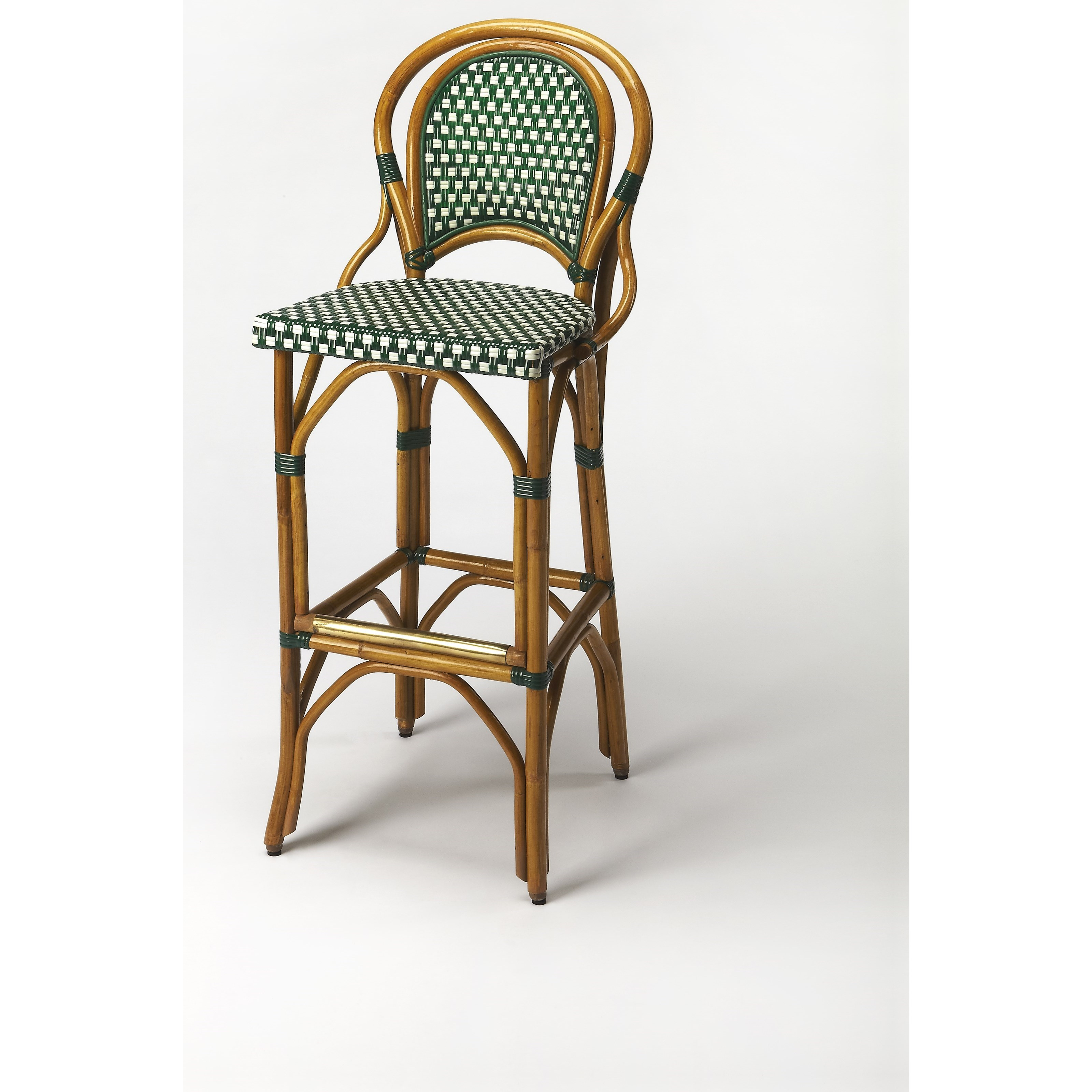 Butler Specialty Company Designers Edge Barstool - Item Number: 3708292