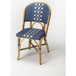 Butler Specialty Company Designers Edge Side Chair