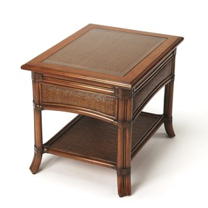 Butler Specialty Company Designers Edge End Table