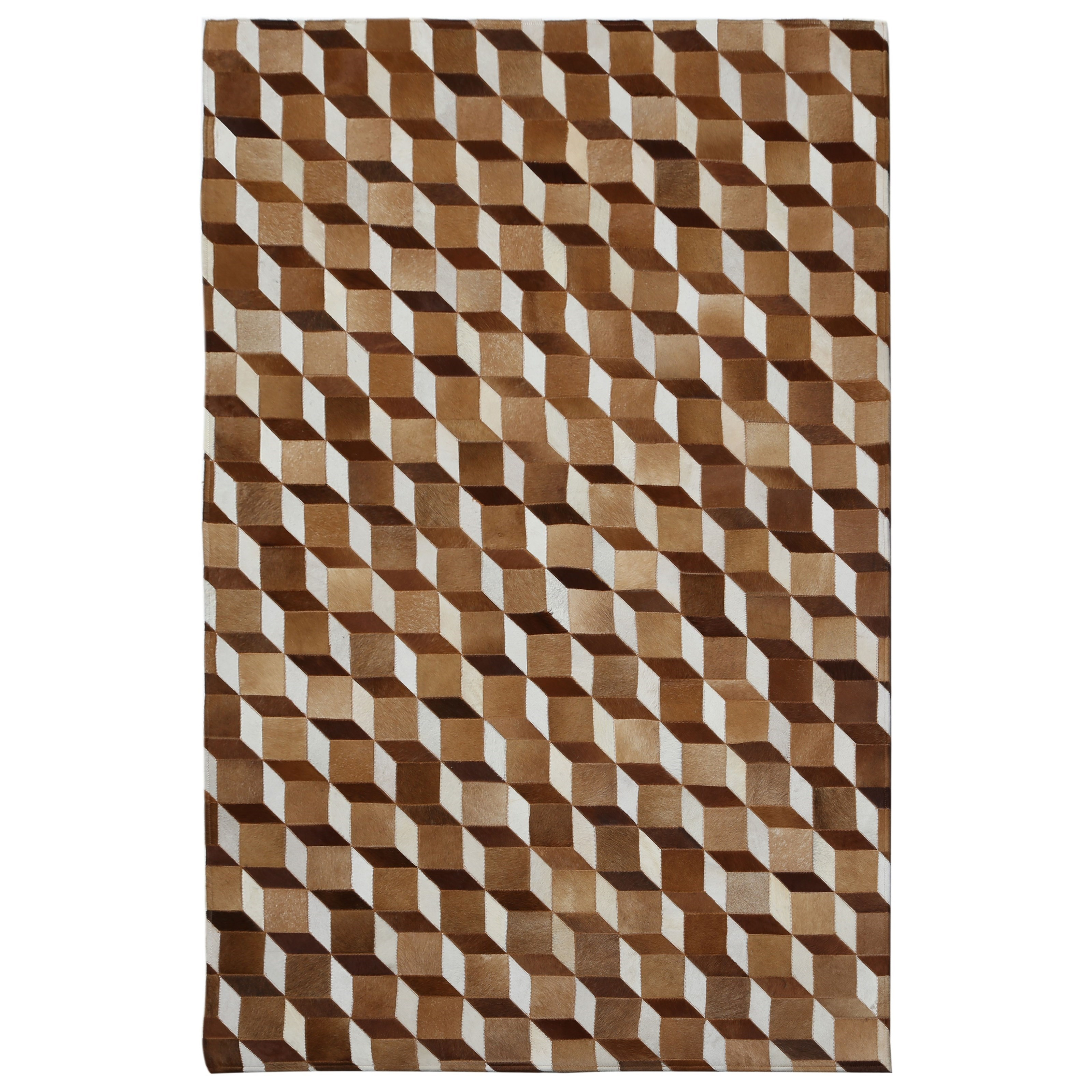Butler Specialty Company Hair On Hide Rug 5' X 8' Area Rug - Item Number: 9601351