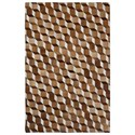 Butler Specialty Company Hair On Hide Rug 8' X 10' Area Rug - Item Number: 9601352