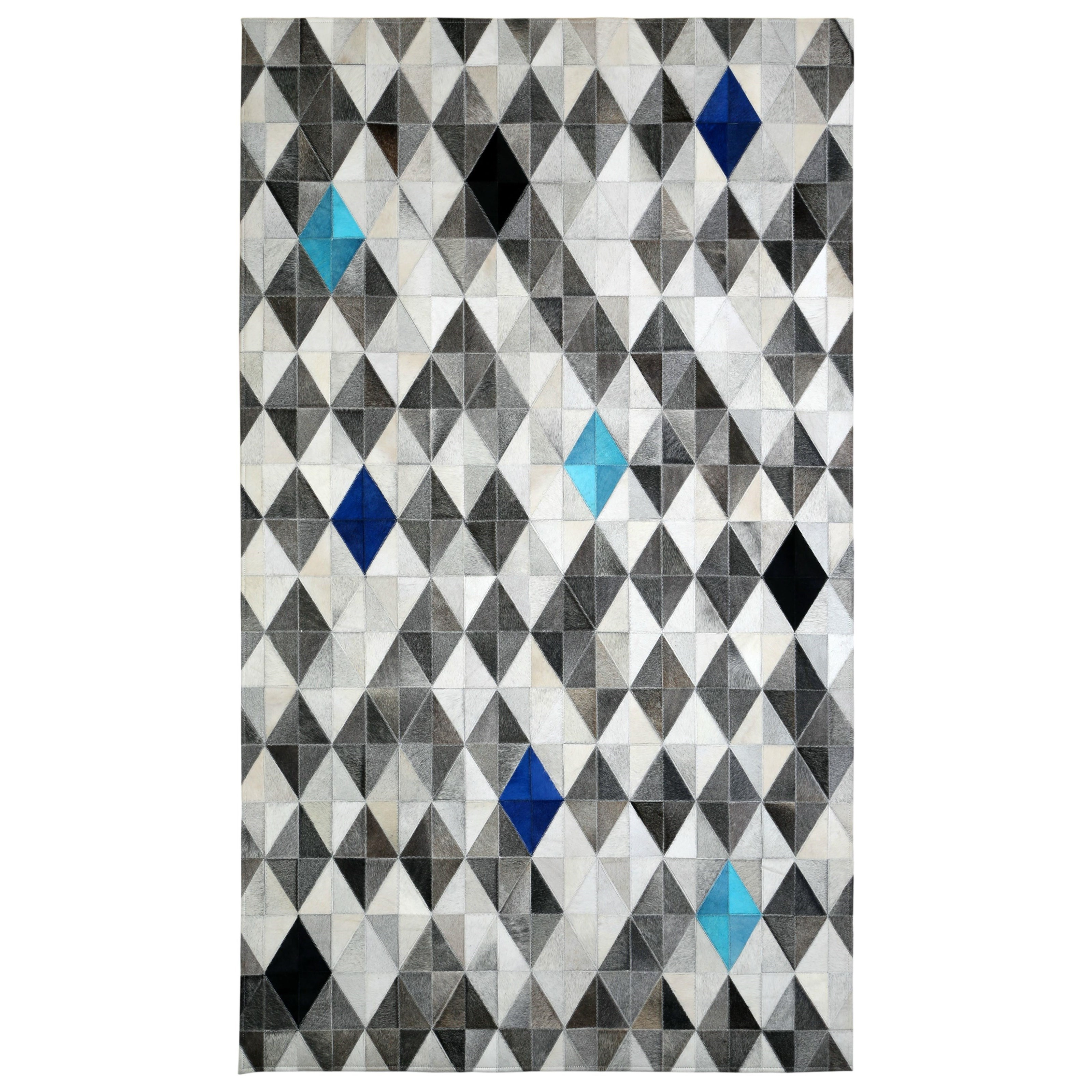Butler Specialty Company Hair On Hide Rug 5' X 8' Area Rug - Item Number: 9602351