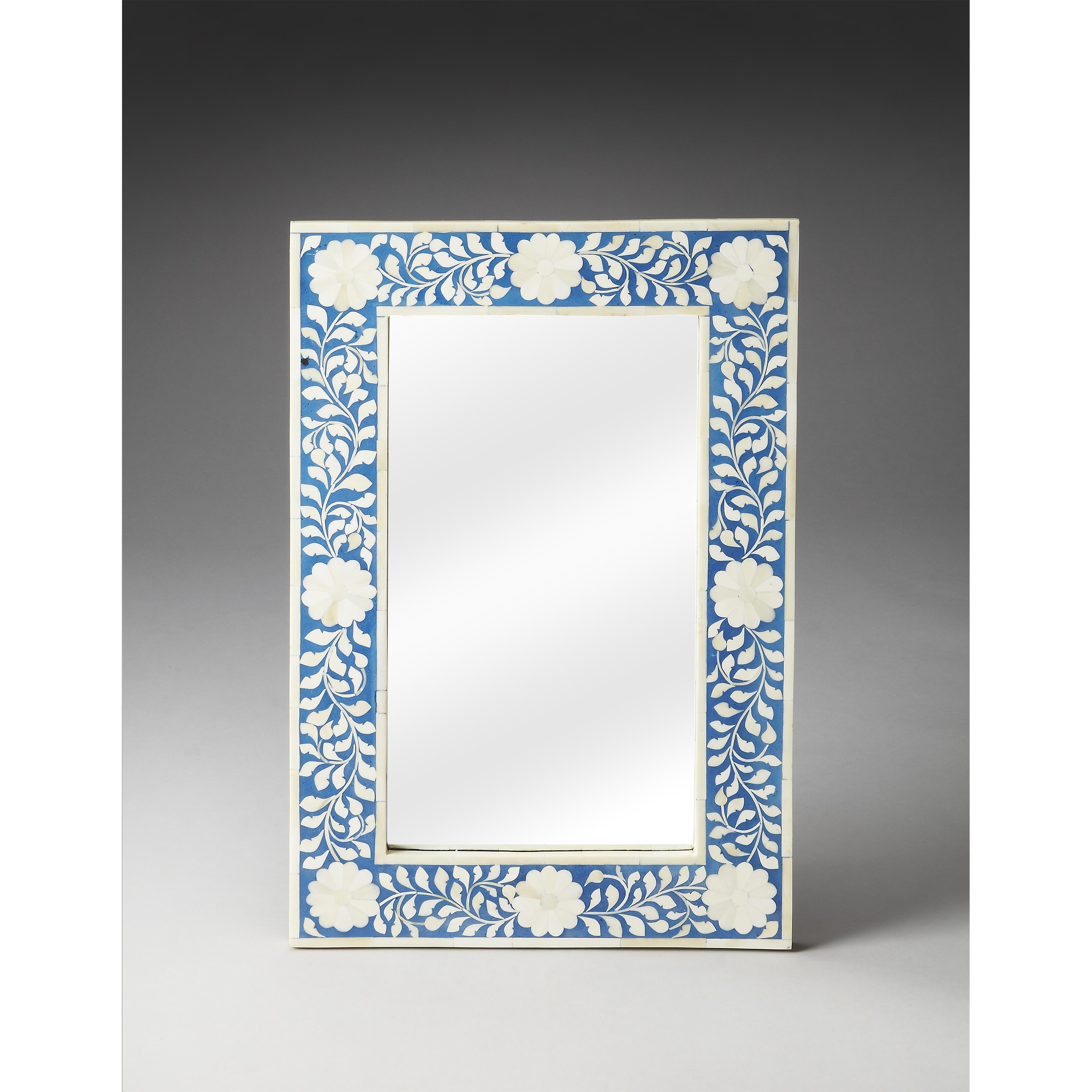 Butler Specialty Company Heritage Wall Mirror - Item Number: 1855070