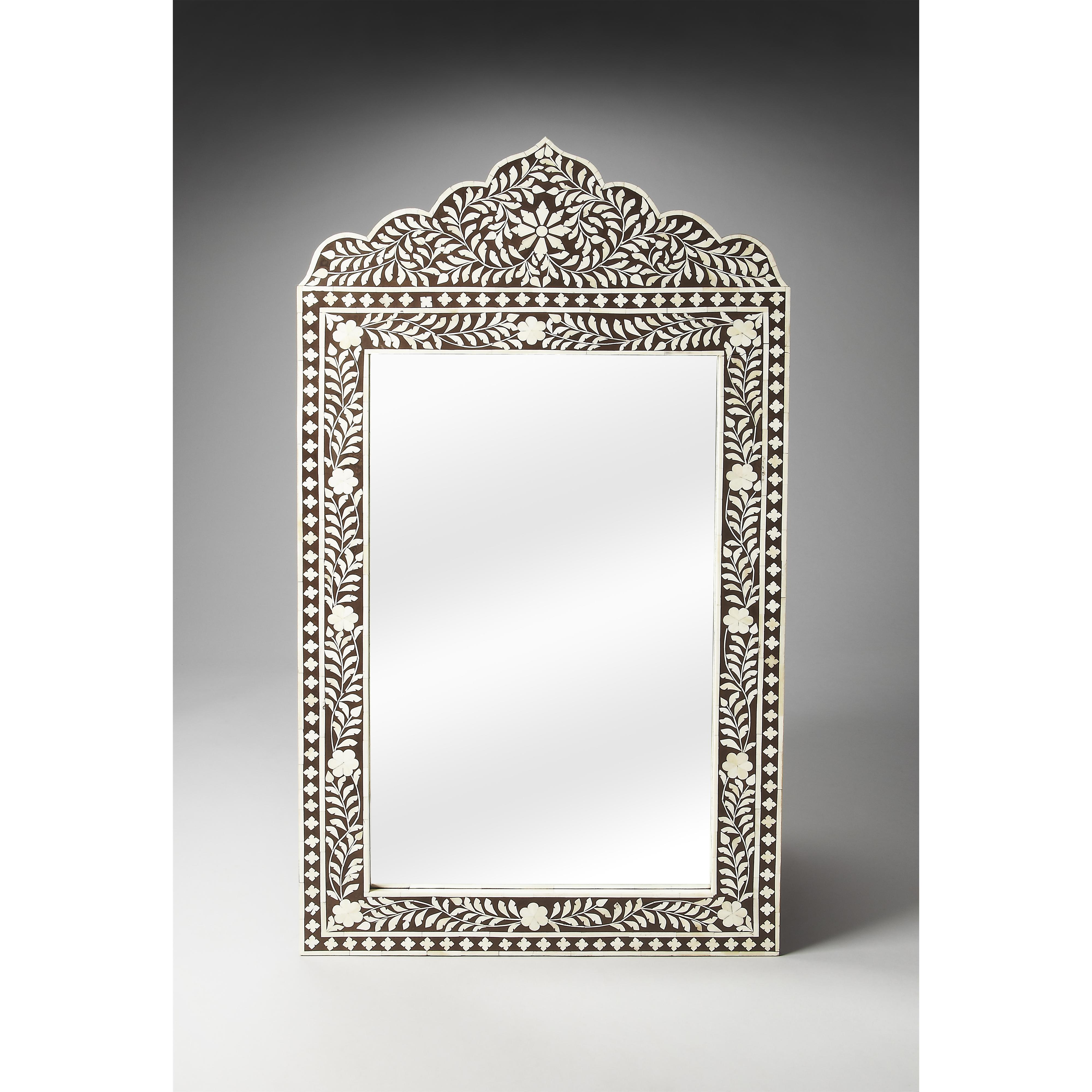 Butler Specialty Company Heritage Wall Mirror - Item Number: 1856070