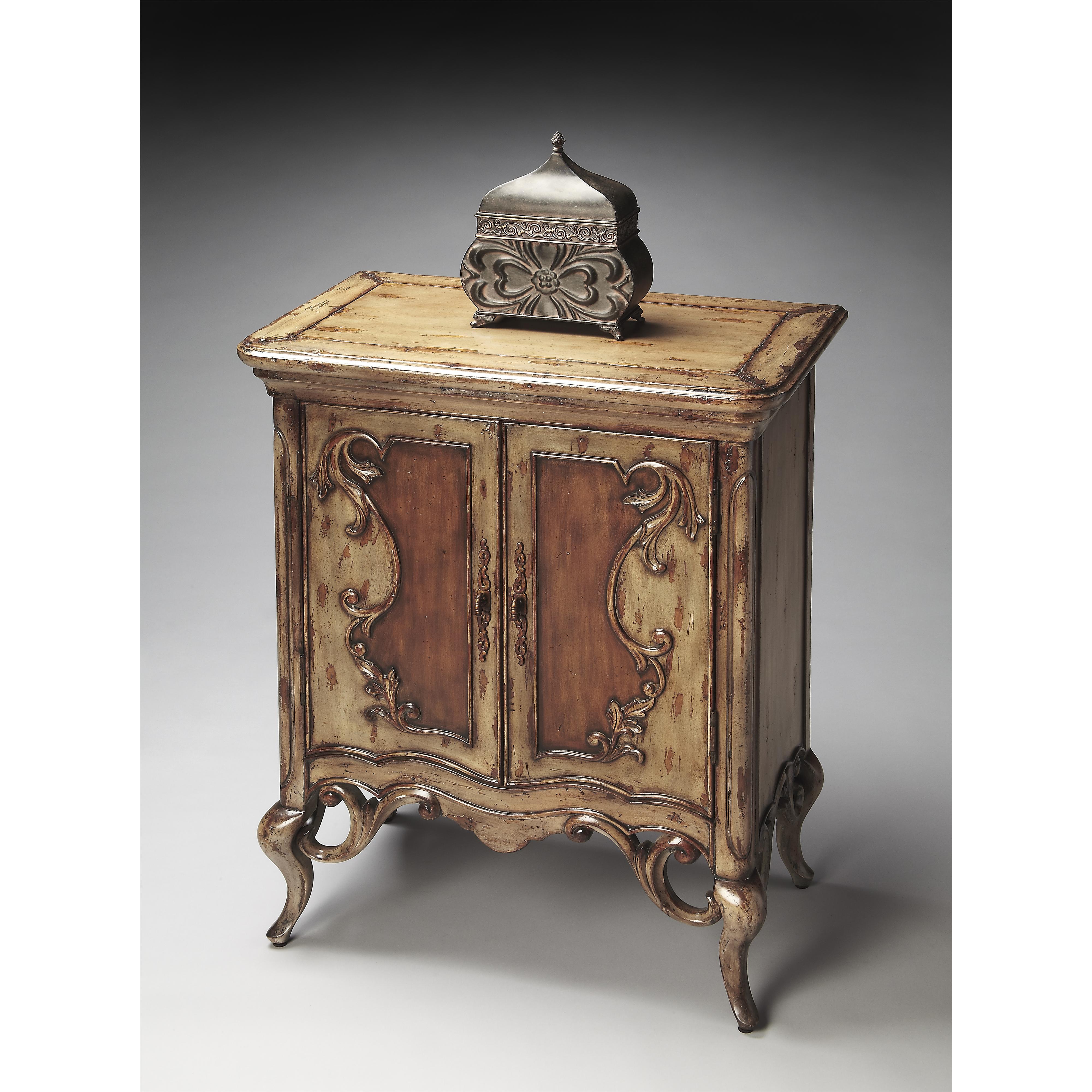 Butler Specialty Company Heritage Door Chest - Item Number: 2362070
