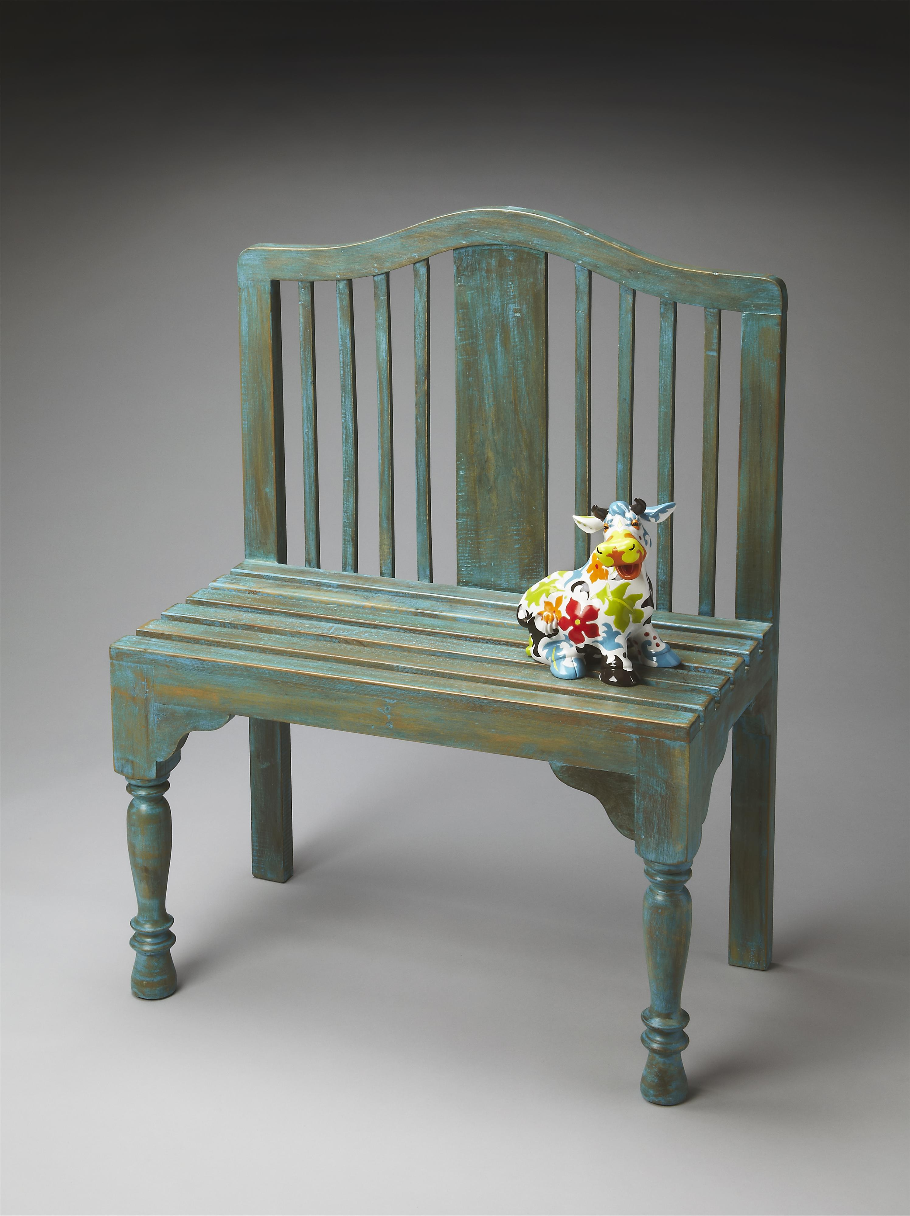 Butler Specialty Company Heritage Bench - Item Number: 2853070