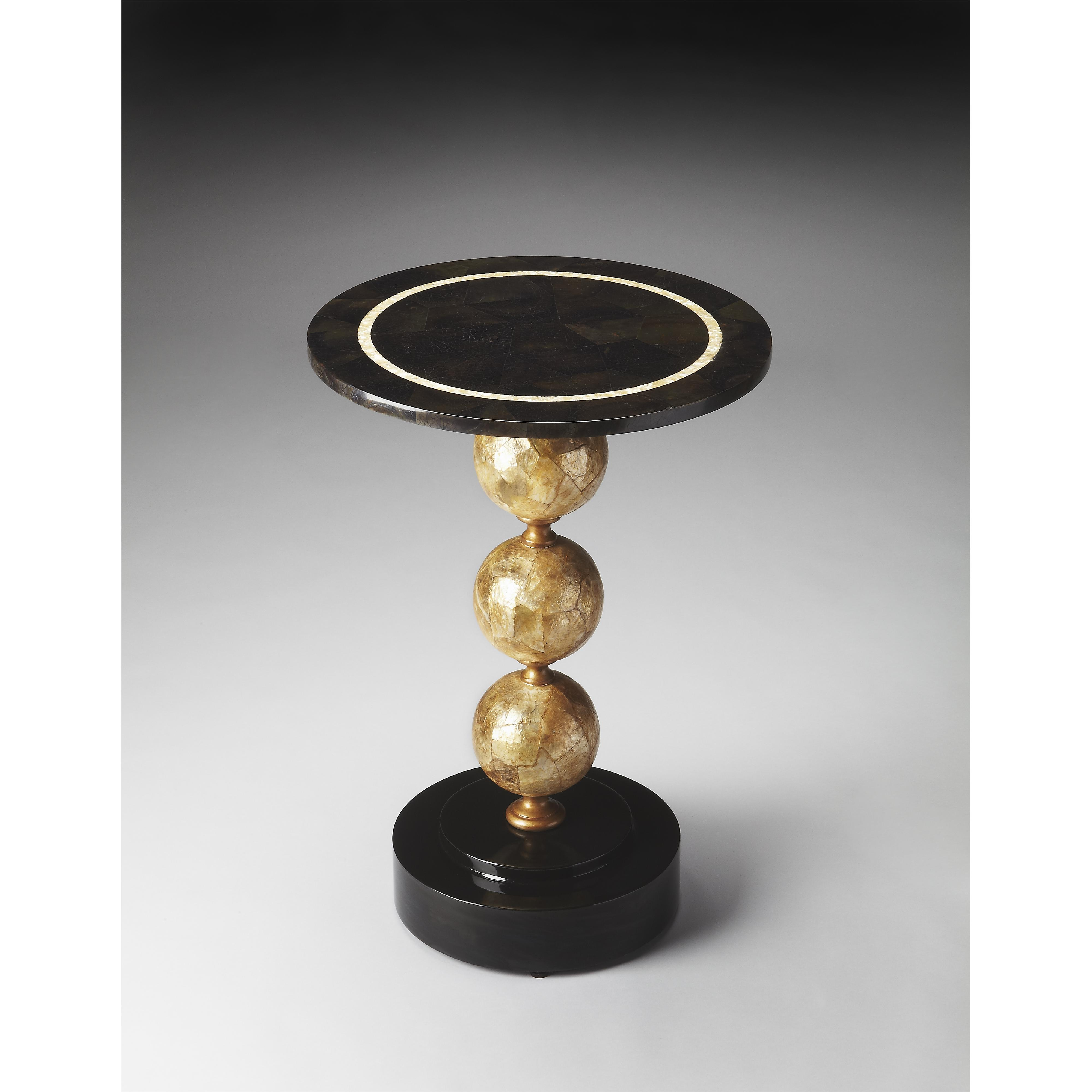 Butler Specialty Company Heritage Accent Table - Item Number: 3198070