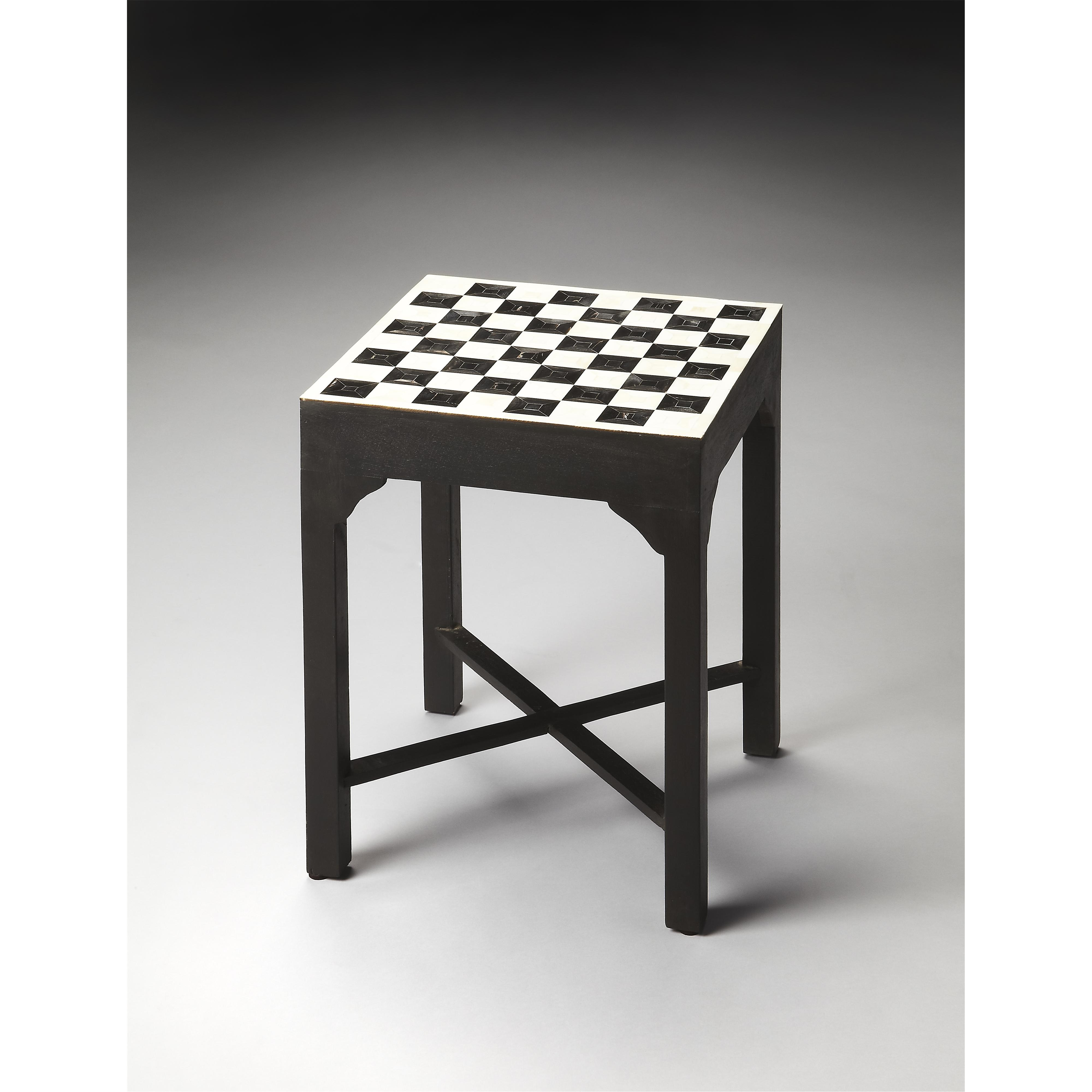 Butler Specialty Company Heritage Bunching Chess Table - Item Number: 3204070