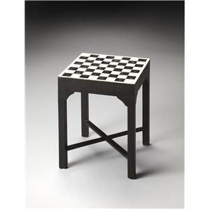 Butler Specialty Company Heritage Bunching Chess Table