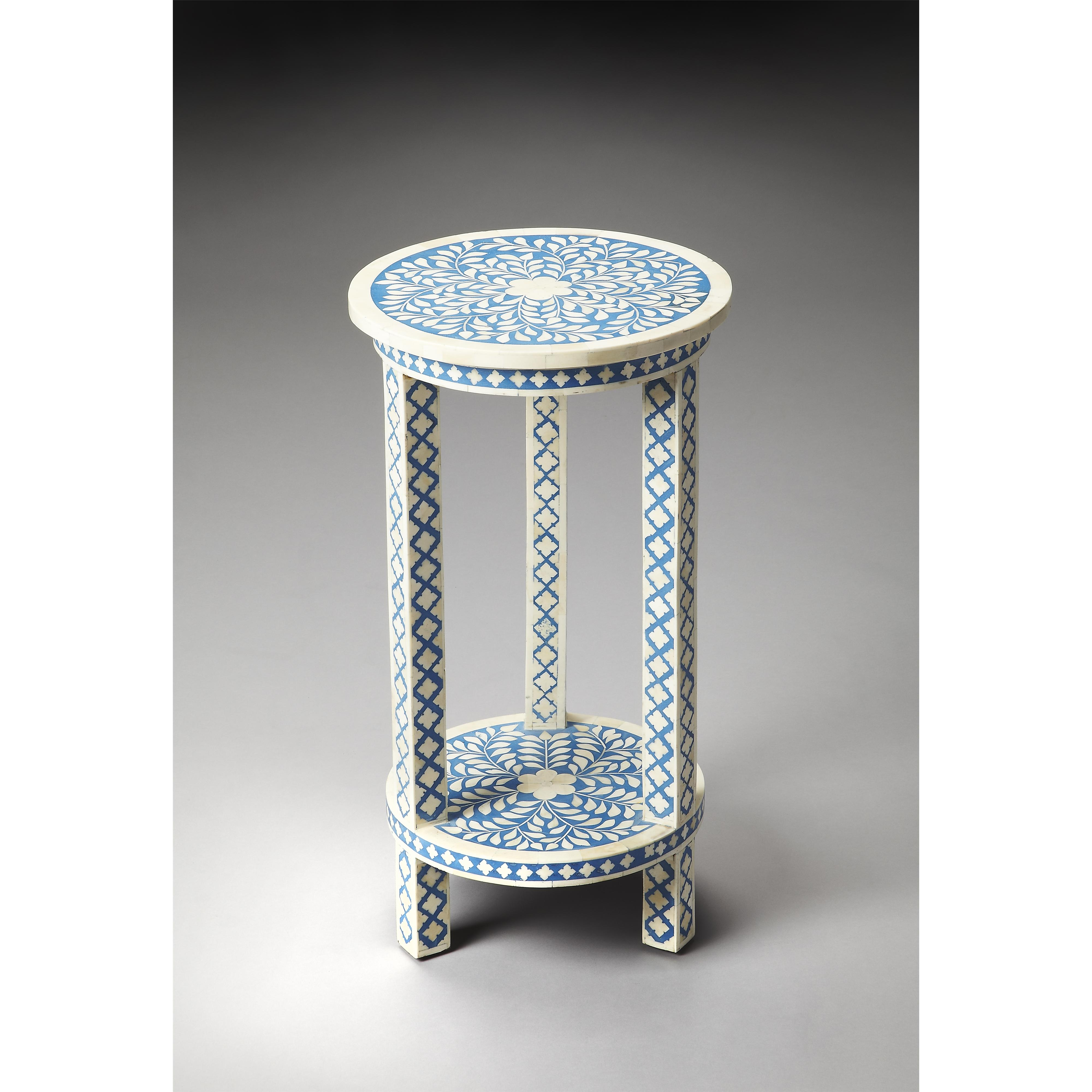 Butler Specialty Company Heritage Accent Table - Item Number: 3207070