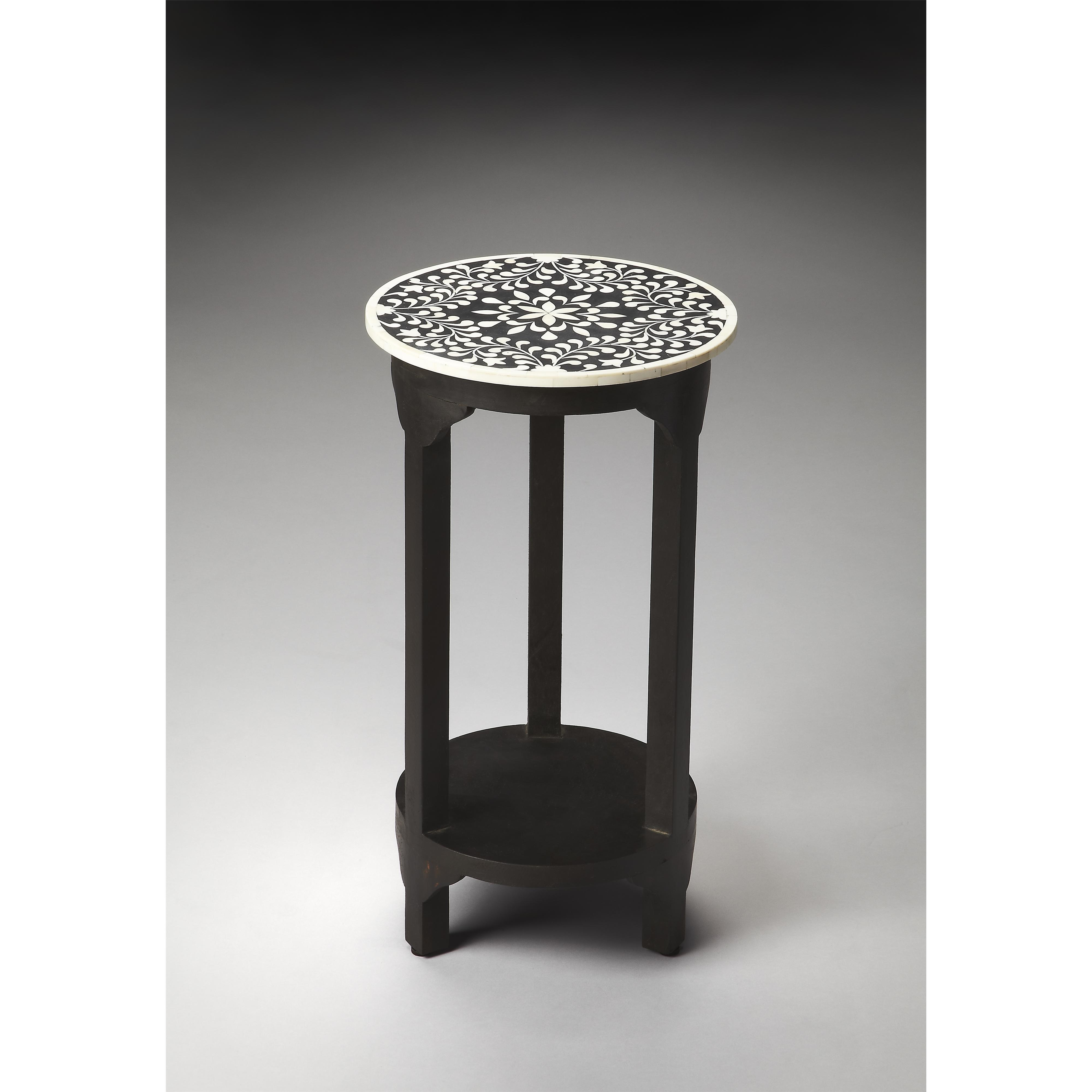 Butler Specialty Company Heritage Accent Table - Item Number: 3214070