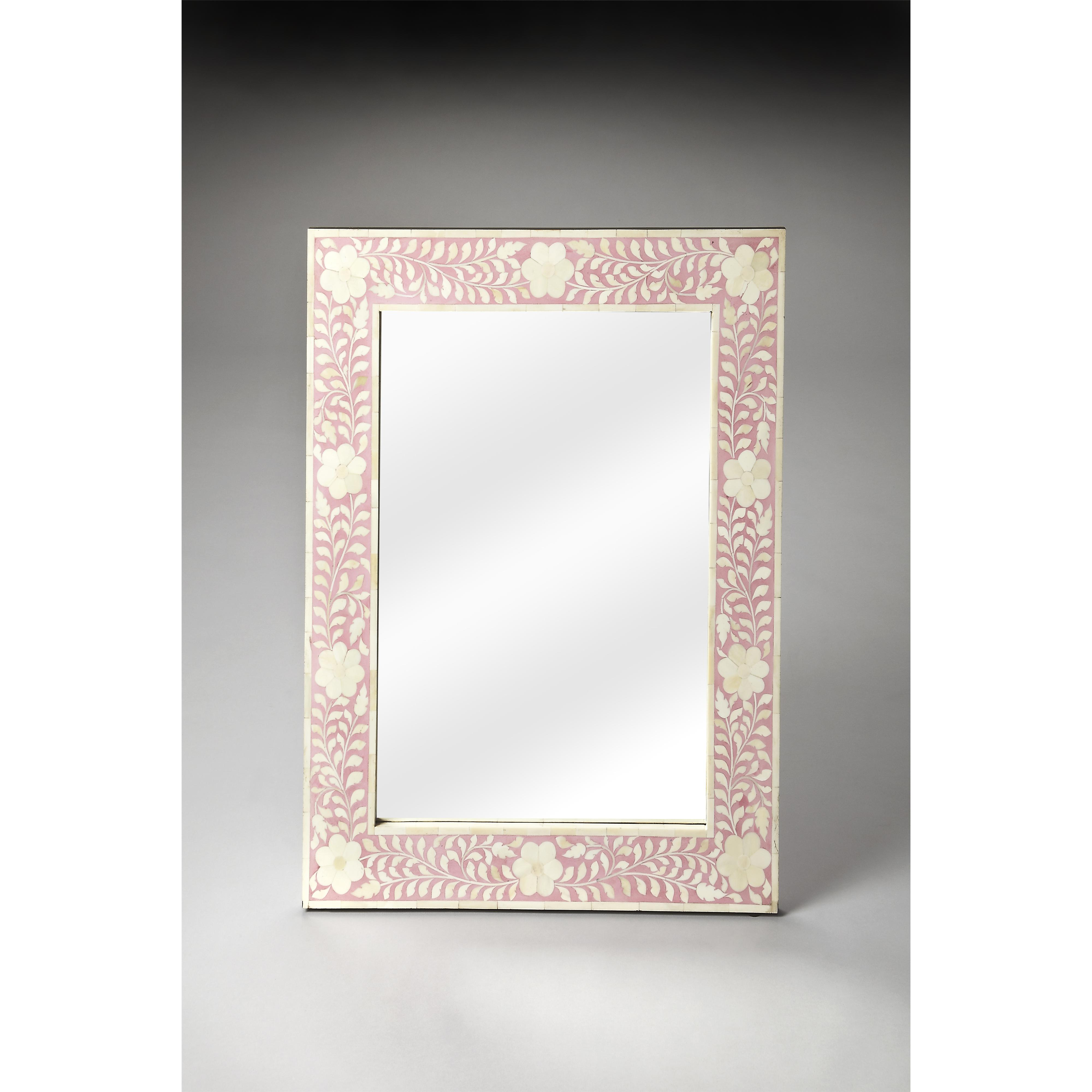 Butler Specialty Company Heritage Wall Mirror - Item Number: 3221070