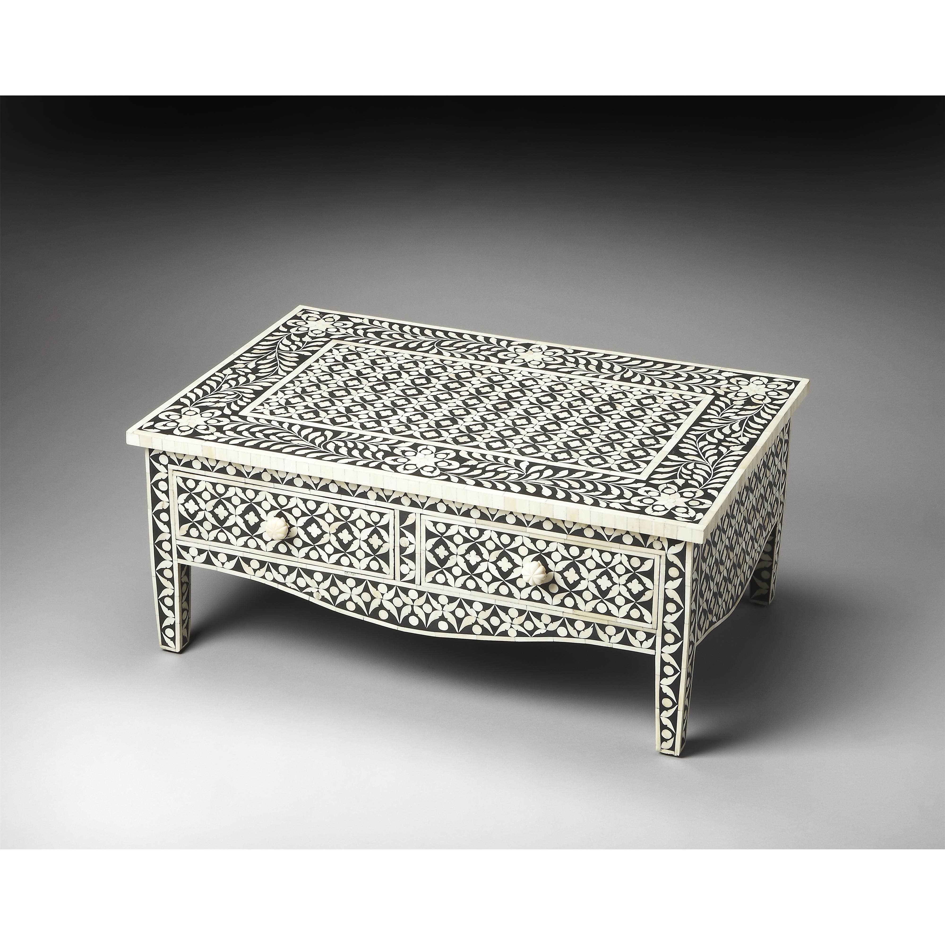 Butler Specialty Company Heritage Cocktail Table - Item Number: 3226070