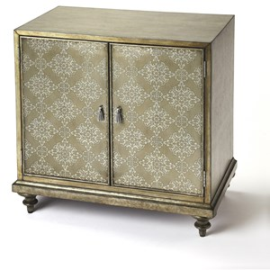 Butler Specialty Company Heritage Console Cabinet