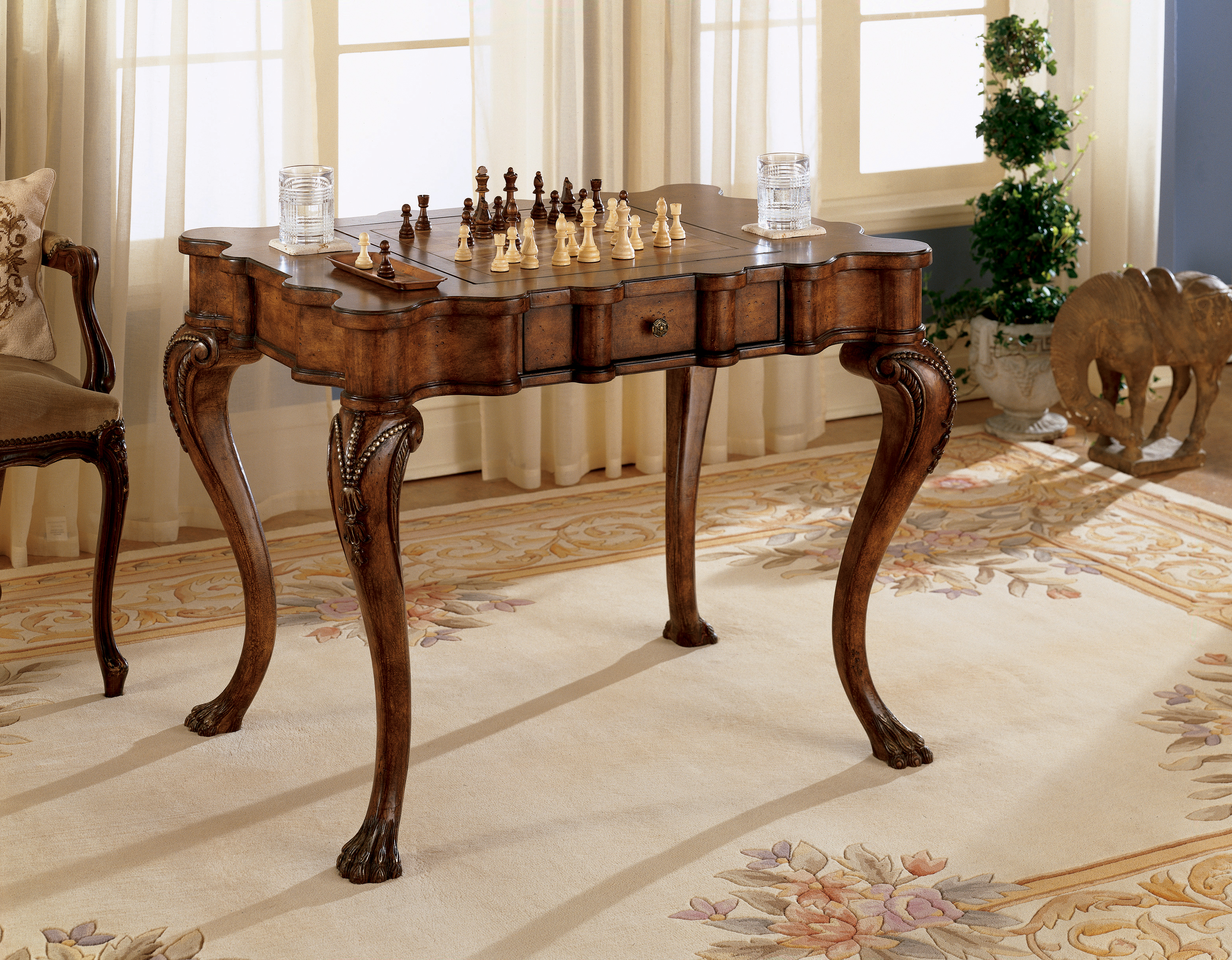 Butler Specialty Company Heritage Game Table - Item Number: 464070