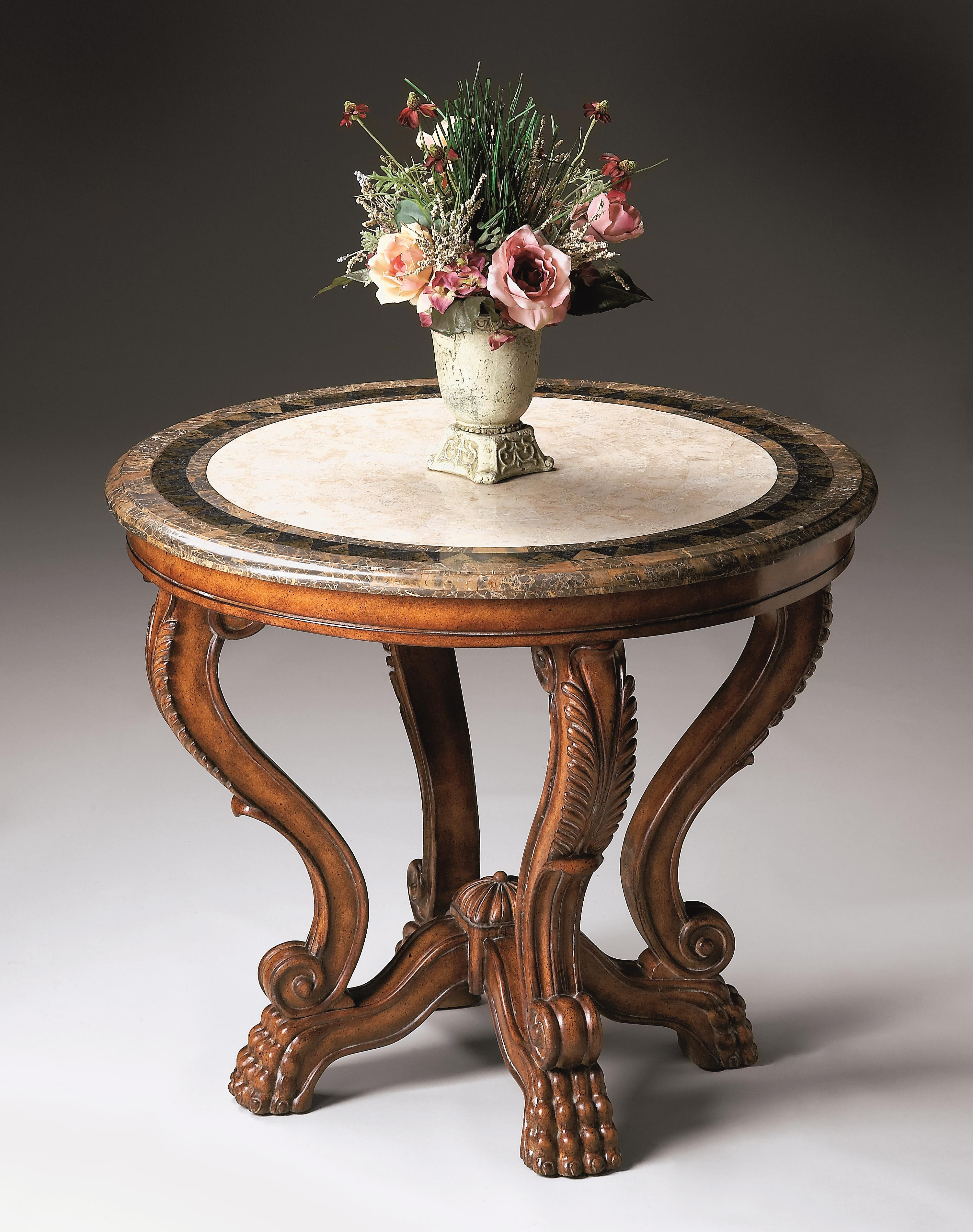 Butler Specialty Company Heritage Foyer Table - Item Number: 5026070