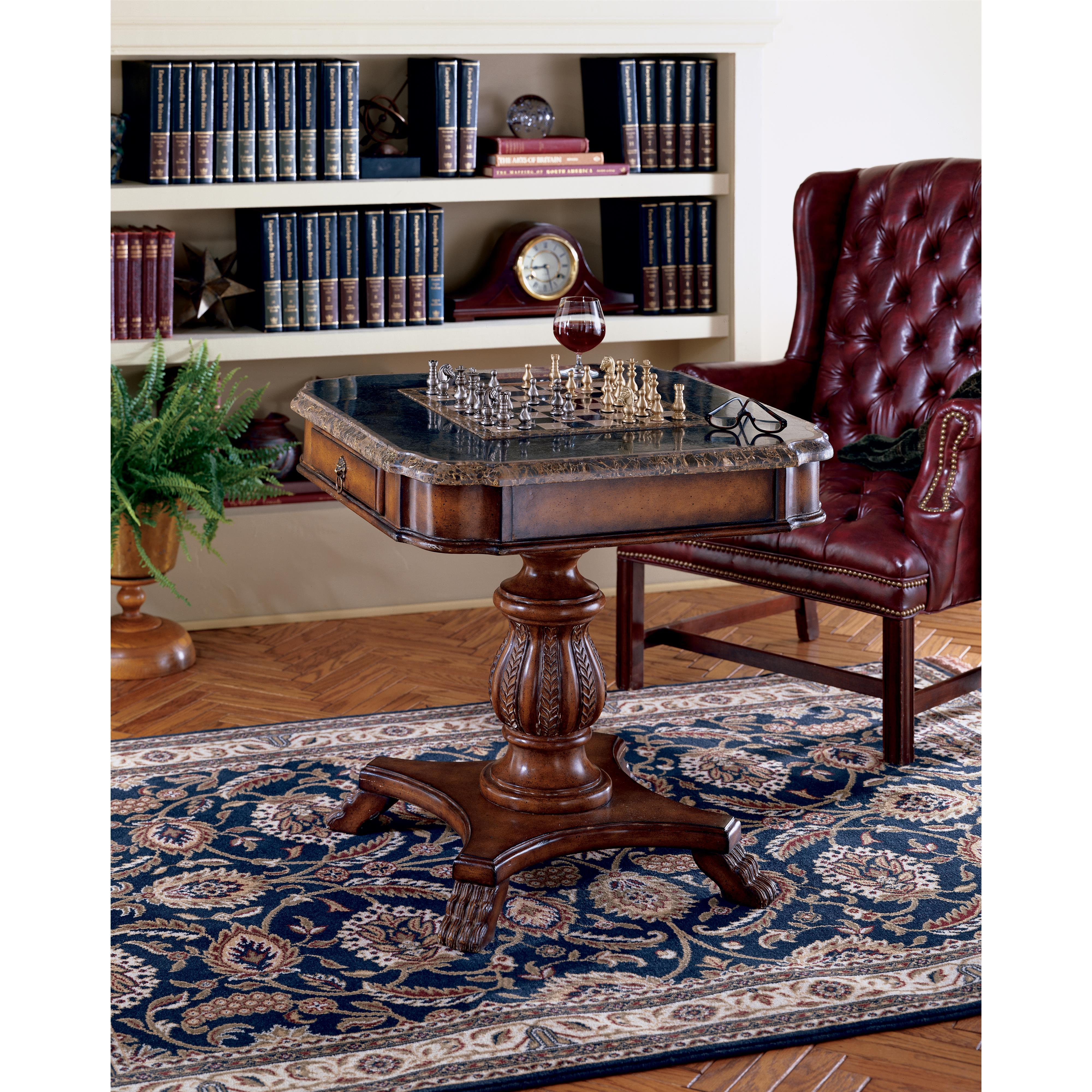Butler Specialty Company Heritage Game Table - Item Number: 506070